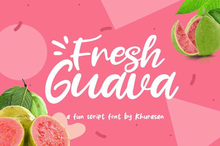 Thumbnail for Fresh Guava
