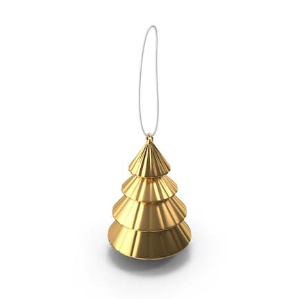 Золотое дерево орнамент