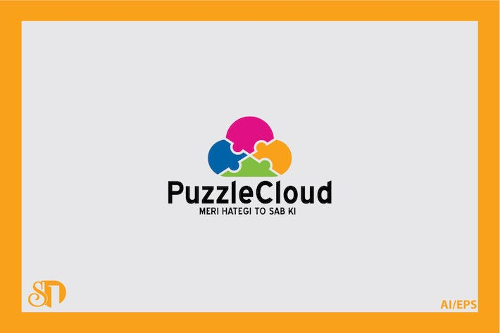 Thumbnail for PuzzleCloud