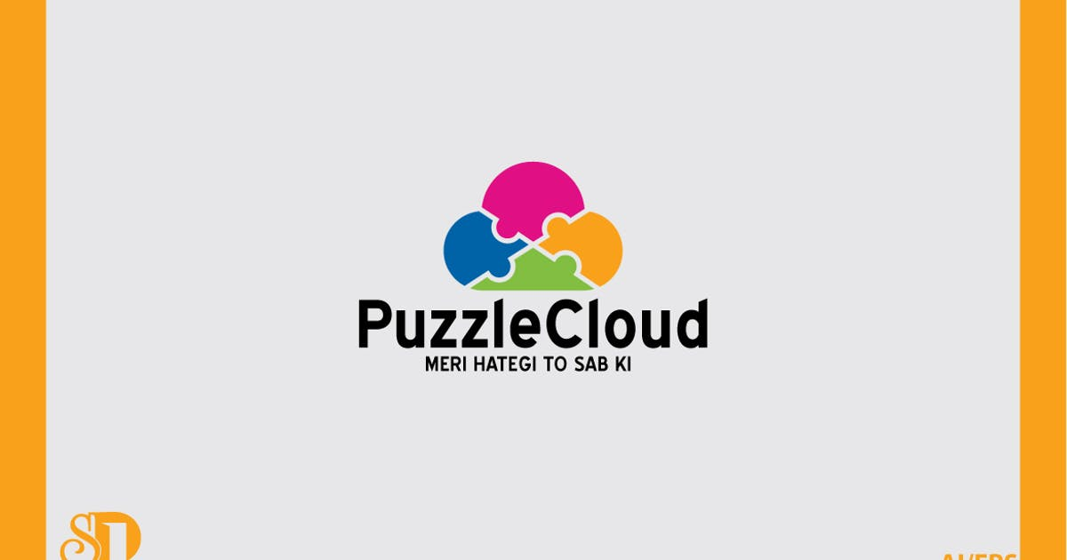 Download PuzzleCloud by shazidesigns