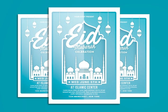 Thumbnail for Eid Mubarak