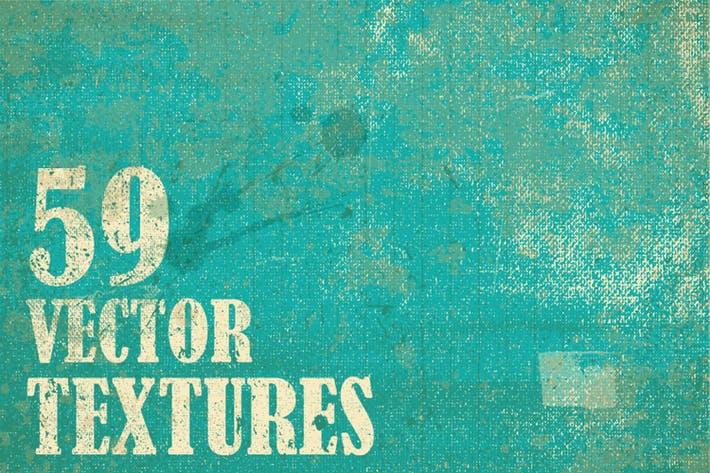 Thumbnail for Grunge Vector Textures