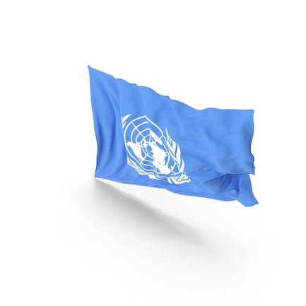 Bandera UNO