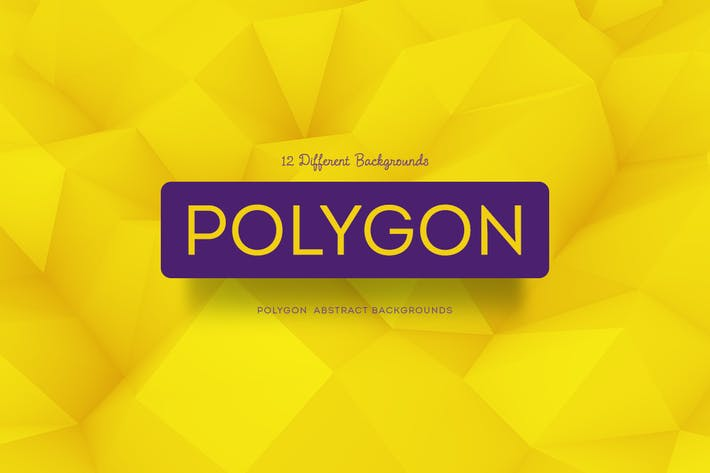 Thumbnail for Colorful Polygonal Backgrounds