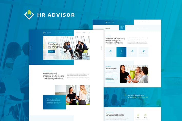 Thumbnail for HR Advisor