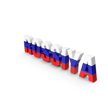 Rossiya Text