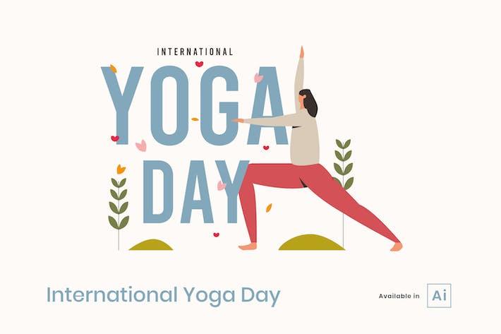 Thumbnail for International Yoga Day
