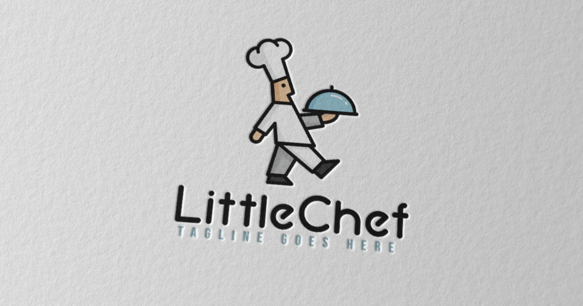 Download LittleChef by Scredeck