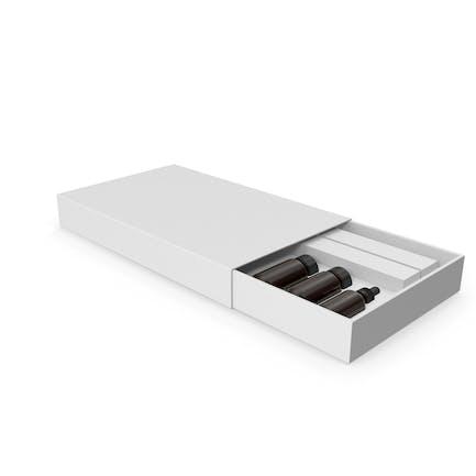 Set de caja de cosméticos