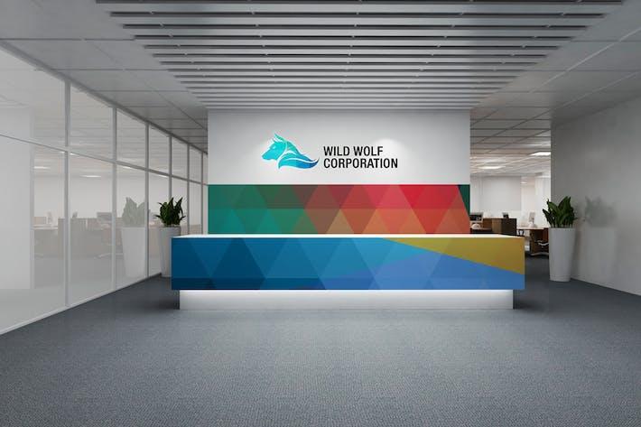 Office Branding Mockups By Wutip On Envato Elements