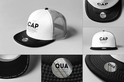 Cap Mock-up 3