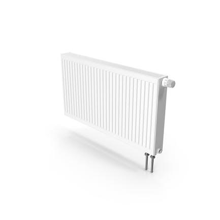 Нагреватель радиатора