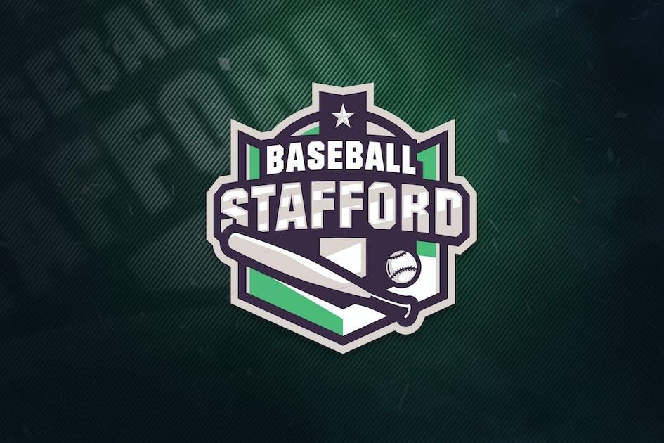 Download Baseball Stafford Sports Logo by ovozdigital