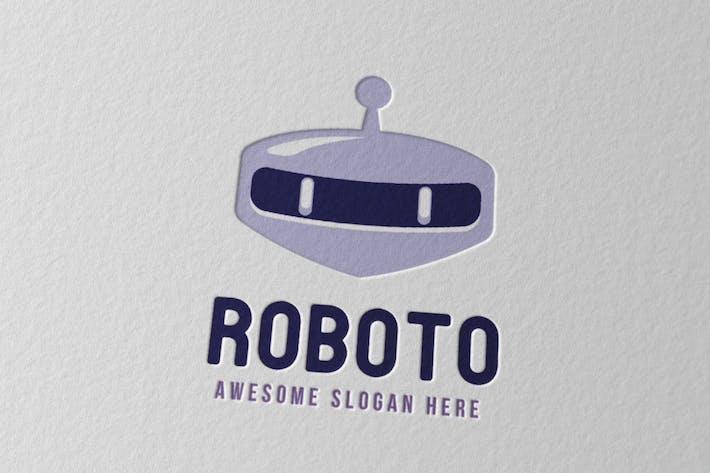 Thumbnail for Roboto Logo
