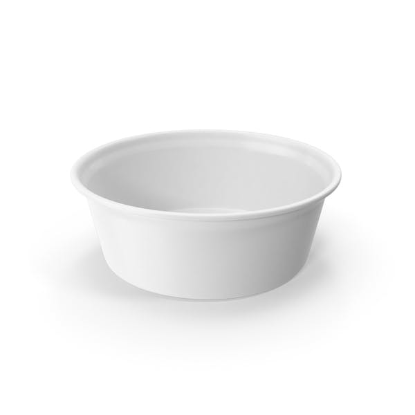 Food Packaging Bowl