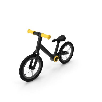 Balance Bicicleta