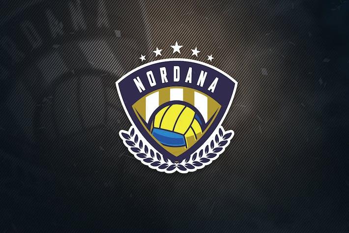 Thumbnail for Nordana Sports Logo