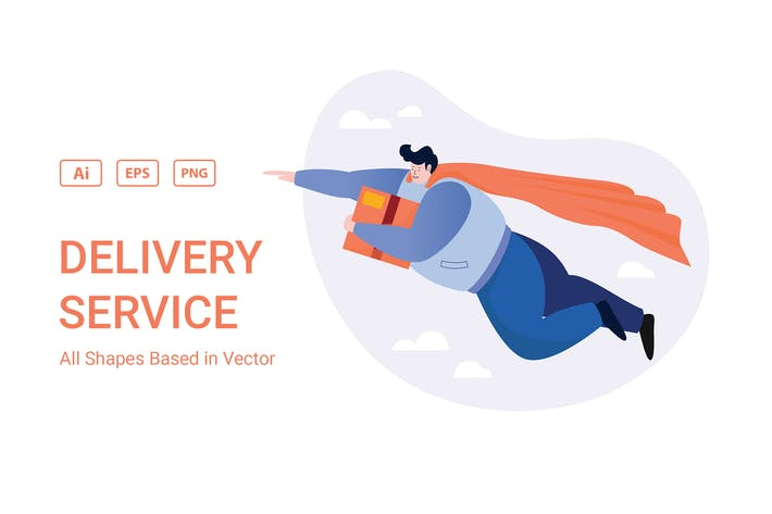Thumbnail for VDN Delivery Service v1.5