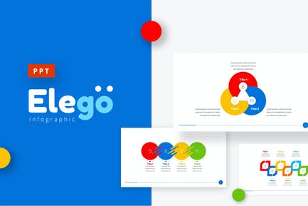 Elego Infographic Powerpoint Template