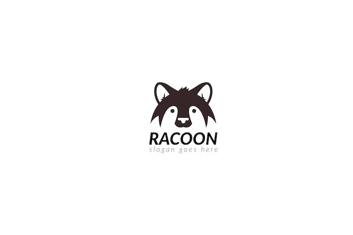 Thumbnail for Racoon Logo