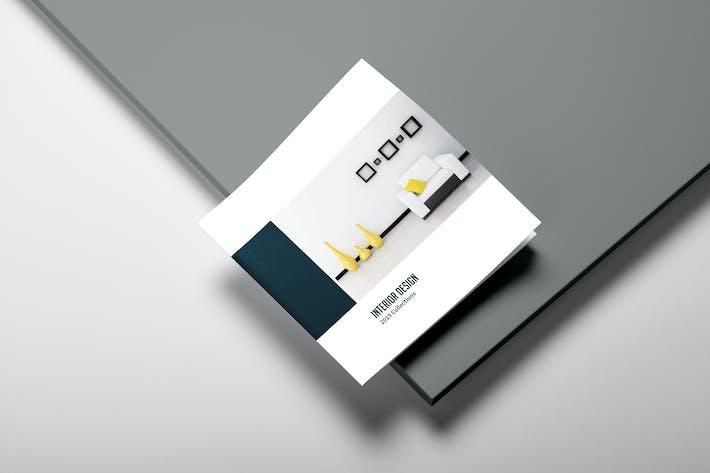 Cover Image For Portfolio Brochure Catalogs