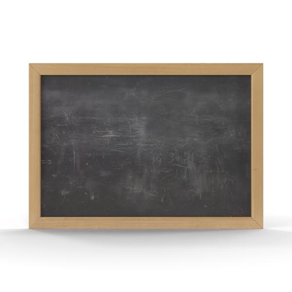 Thumbnail for Black Chalkboard