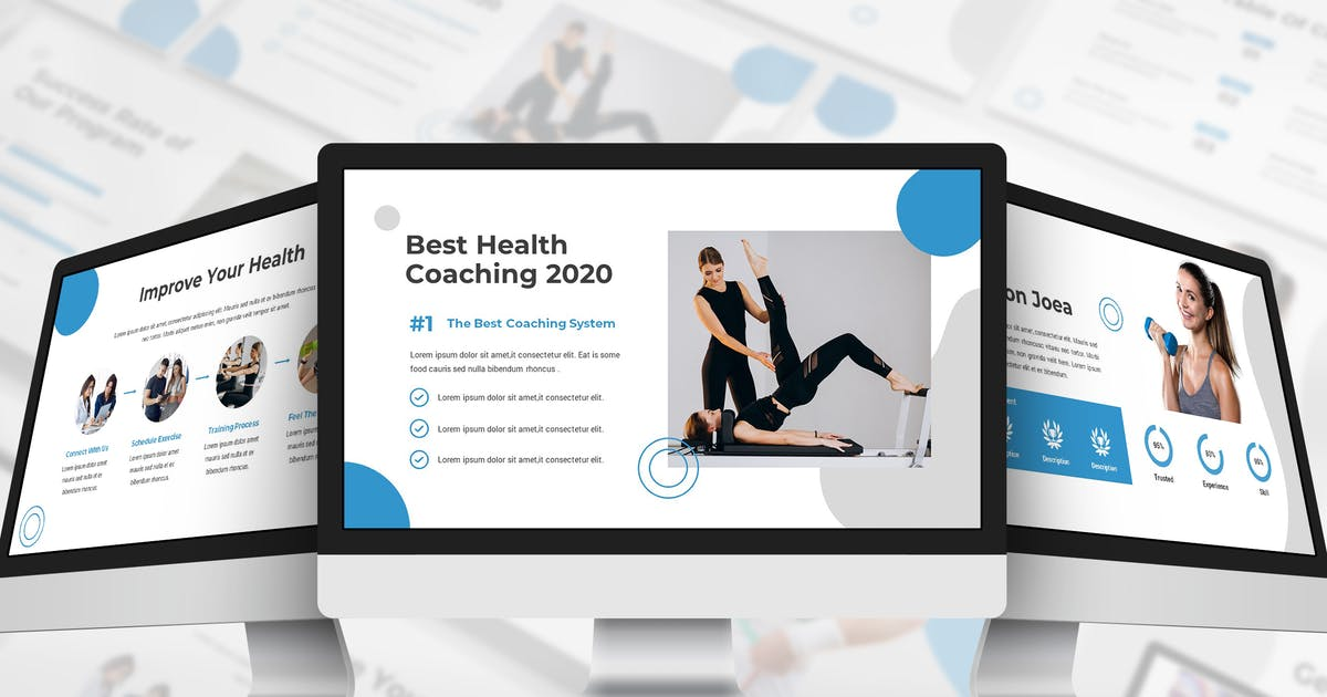 Download Insecure - Diet Google Slides Template by SlideFactory