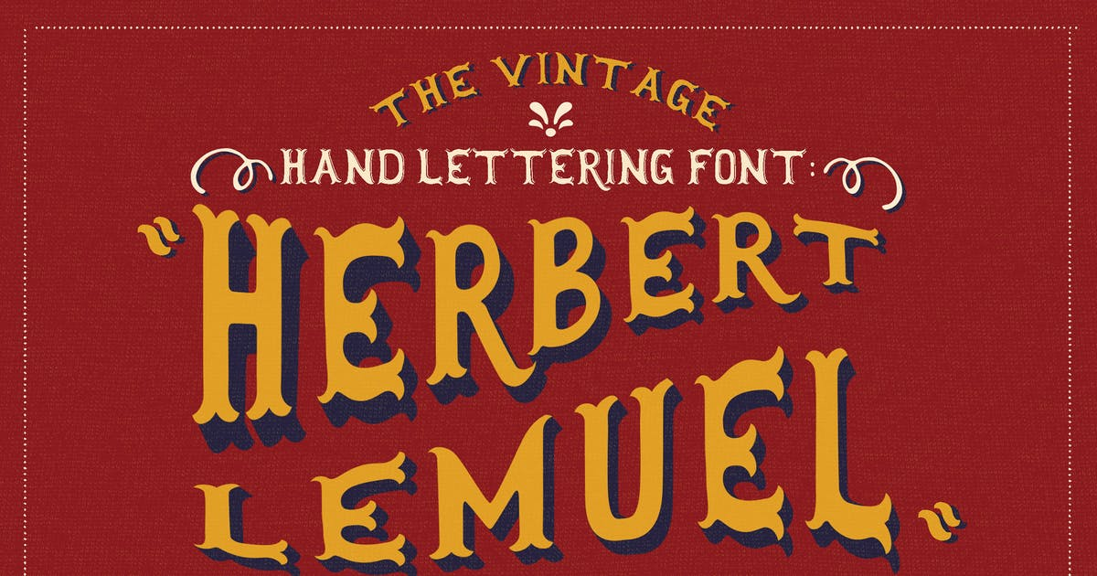 Download Herbert Lemuel by august10