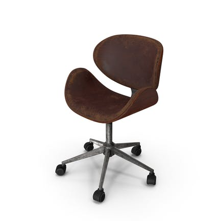 Office Chair Damaged