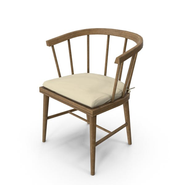 Thumbnail for Patio Dining Chair