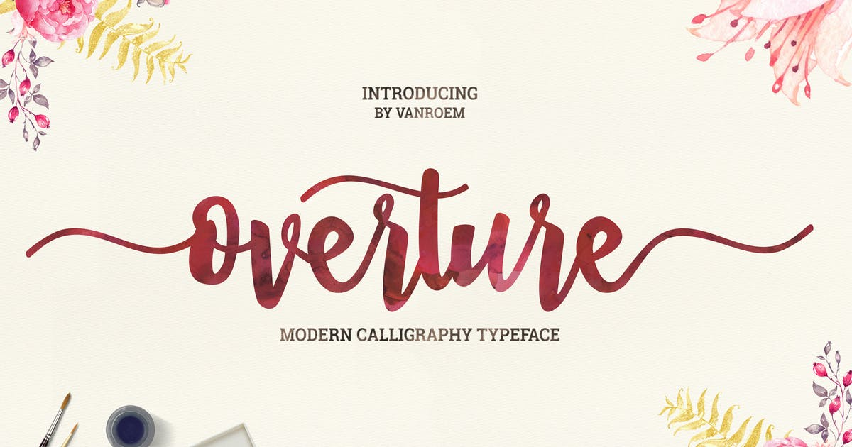 Download Overture Script by vanroem