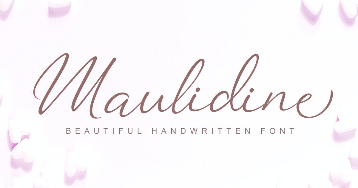 Download Maulidine by Subectype