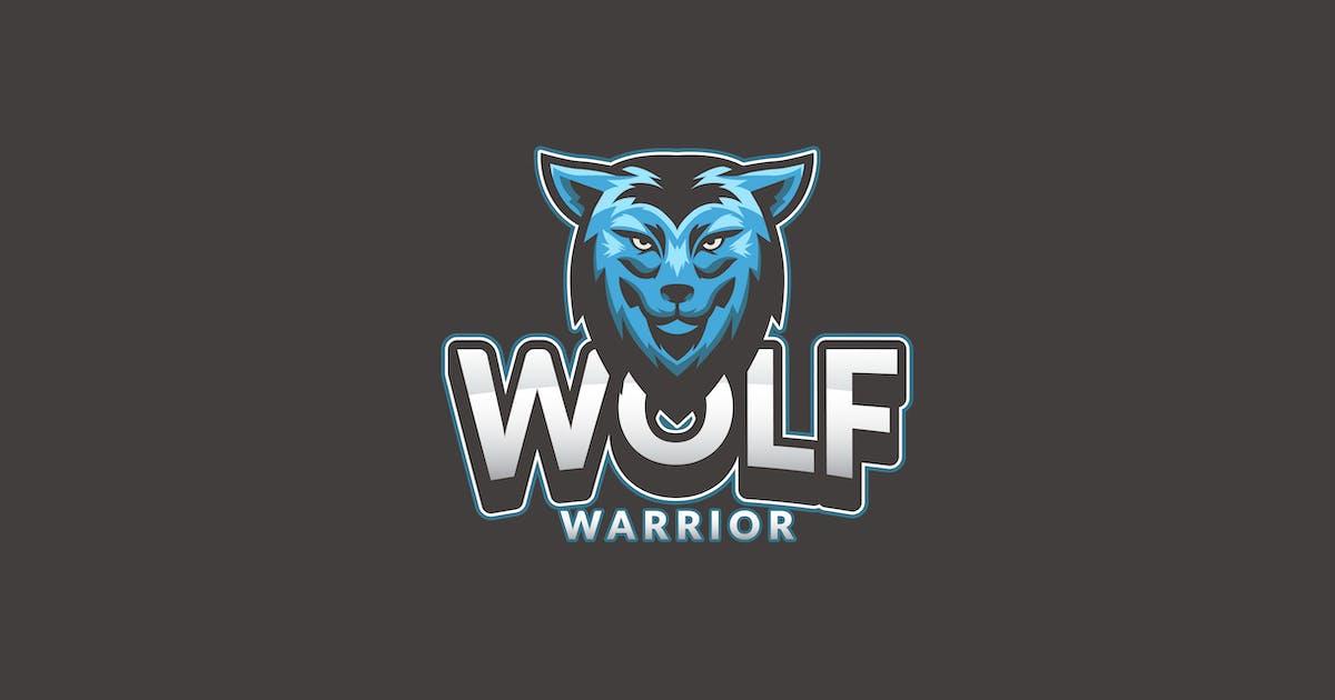 Download Wolf Logo by Slidehack