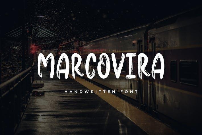 Thumbnail for Marcovira Brocha Fuente