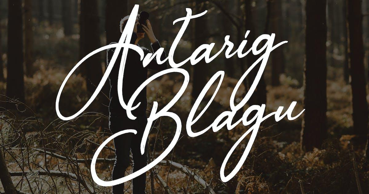 Download Antarig Blagu by Pineungtype