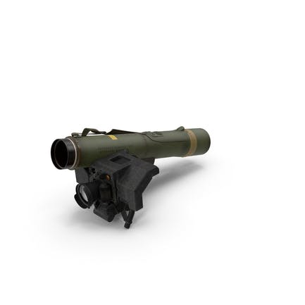 Anti Tank Missile FGM-148 Javelin
