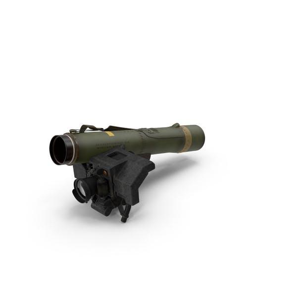 Thumbnail for Anti Tank Missile FGM-148 Javelin
