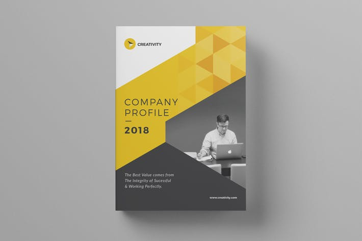 Cover Image For Company Profile