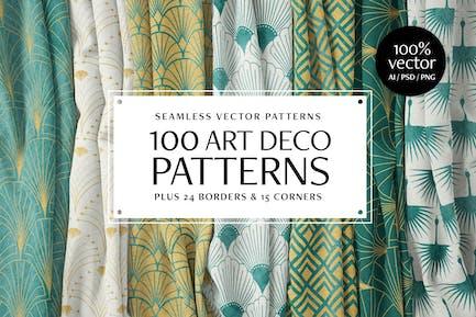 Art Deco Patterns