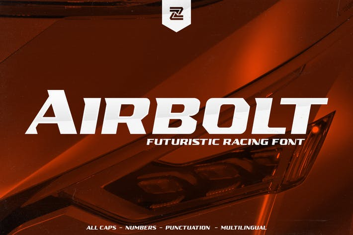 Thumbnail for AIRBOLT