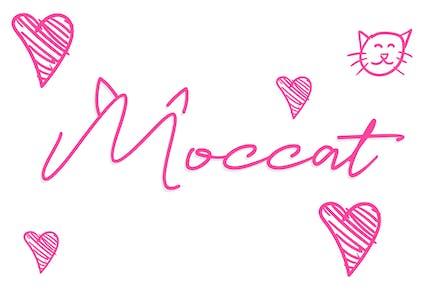 Moccat
