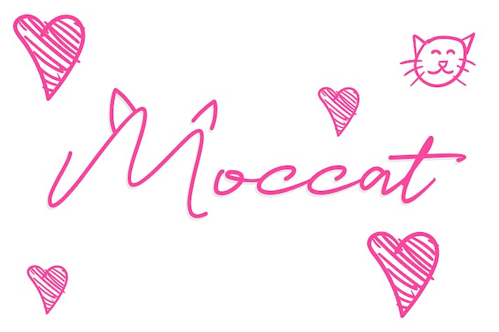 Thumbnail for Moccat