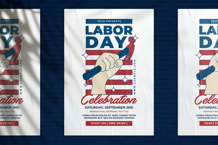 Thumbnail for US Labor Day Celebration