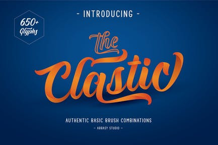 The Clastic
