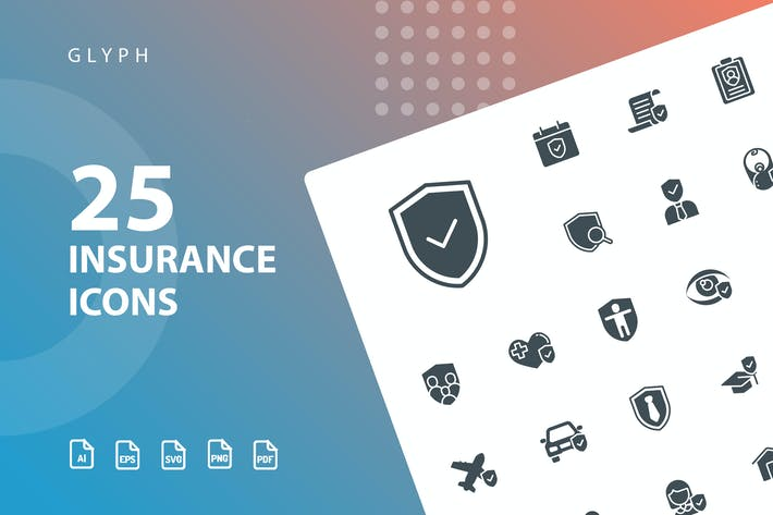 Thumbnail for Insurance Glyph