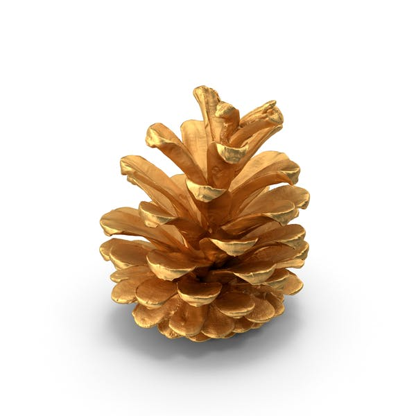 Thumbnail for Pine Cone Gold