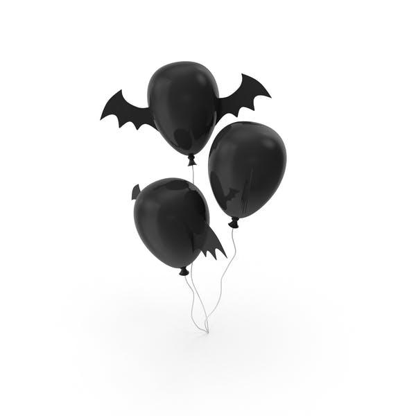 Thumbnail for Halloween Balloons