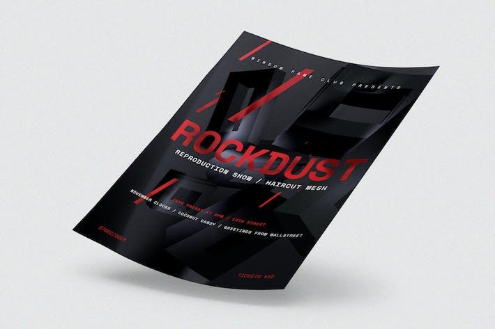 Thumbnail for Rockdust