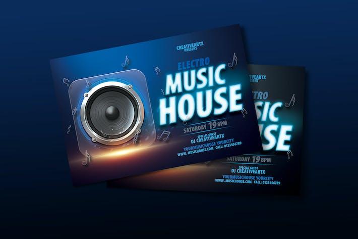 Maison de musique