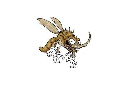 Malaria - Character RG